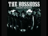 The Bosshoss - Sugarman