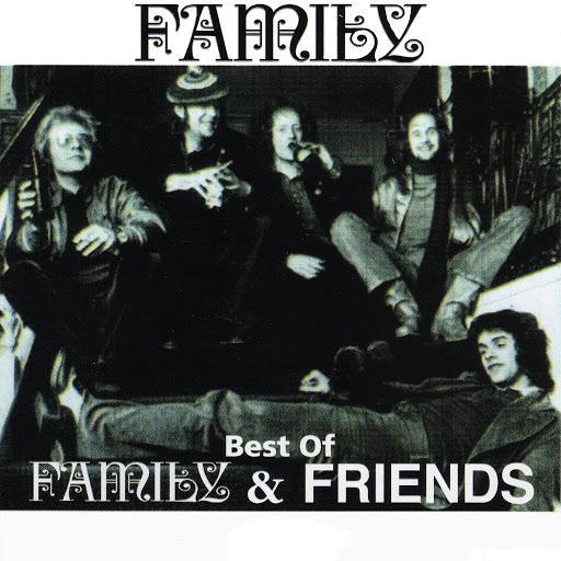 Family альбом Best of Family & Friends