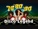 Best Disco Dance Songs of 70 80 90 Legends - Golden Eurodisco Megamix -Best disc