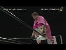 Atsushi Kotoge Kenou Maybach Taniguchi vs Danshoku Dino HARASHIMA Sanshiro Takagi NOAH Naomichi Marufuji 20th Anniversar