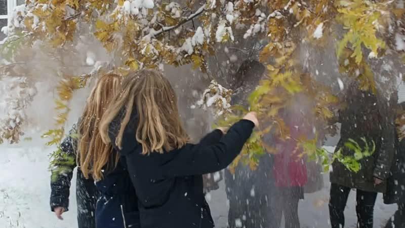 29.11.18 - школа 7777, 9 б класс фрагмент ролика о школьной жизни