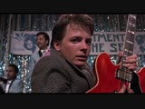 Johnny B. Goode - Back to the Future. Movie CLIP (1985) HD