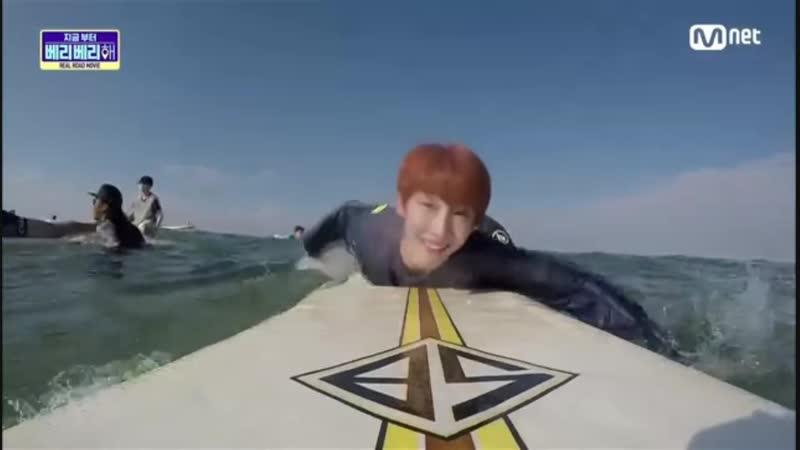 сёрфинг это призвание