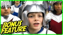THE KID WHO WOULD BE KING A Massive Adventure Featurette
