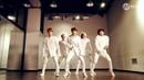 에이스A.C.E - ZOMBIE Dance practice