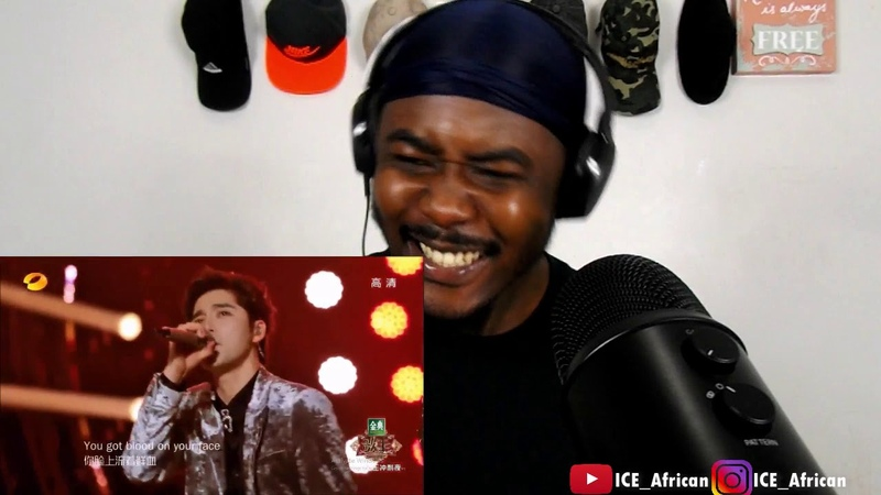Dimash Super Vocal Boys (Queen Medley) Singer 2019 - AFRICAN REACTS