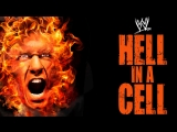 Wrestling Online: PPV Hell In A Cell 2011 (Стрим #4)