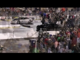 Kye Kelley Aftershock vs Turbo Caddallic at Route 66 No Prep Kings