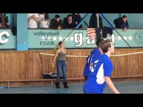 DonNasa VolleyBall 2018