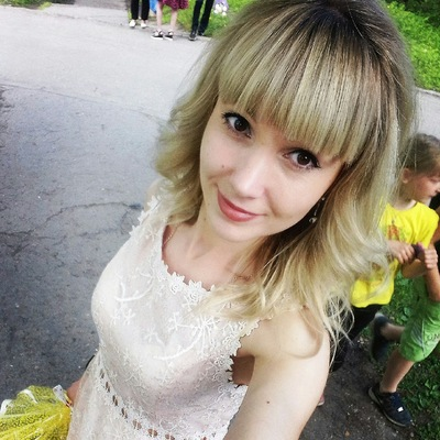 Мария Лобачева