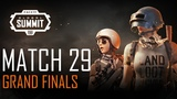 FACEIT Global Summit - Day 5 - Grand Finals - Match 29 (PUBG Classic)