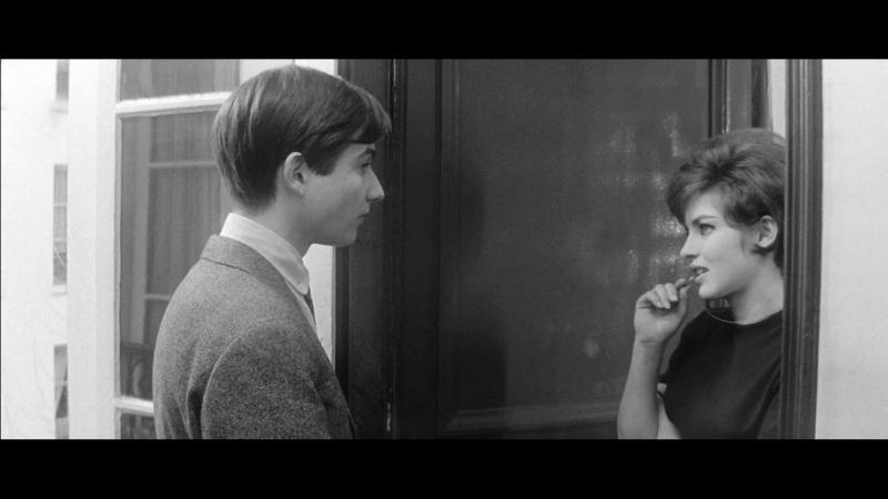 Antoine et Colette / Любовь в 20 лет (1962)