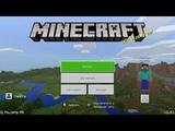 Новый Minecraft на Nintendo Switch что изменилось