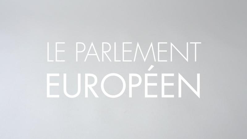 Les Clés de la République - Le Parlement Européen