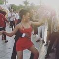 @socialdancetv on Instagram Salsa social dancing
