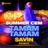 Summer Cem - Tamam Tamam (SAVIN remix) (radio edit)