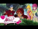 Winx Club - Serie 7 Episodio 11 - Missione nella giungla Clip