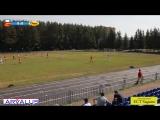 ФК Кристалл Заречье Климовск - ФК Ока Ступино 1 тайм