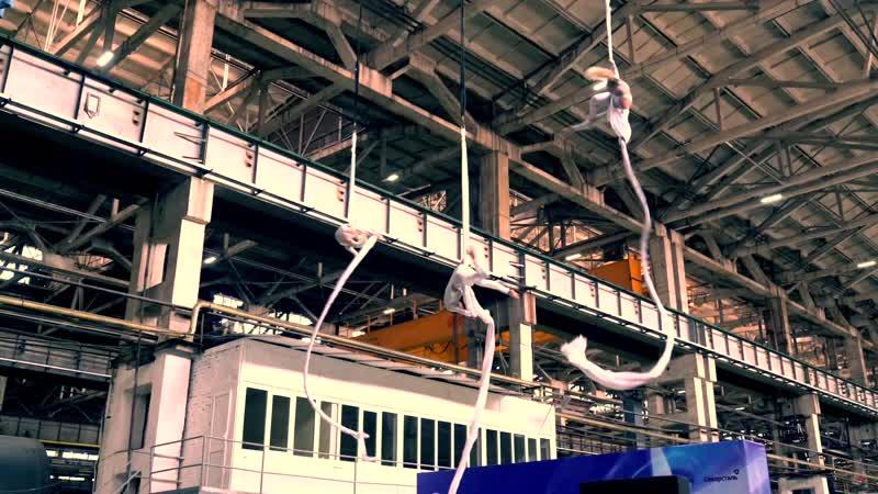 Открытие завода «Башни ВРС» | 13 декабря 2018