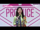 [FSG Pick Up!] PRODUCE48 FAVEㅣШин СухенㅣPR video (рус. саб.)