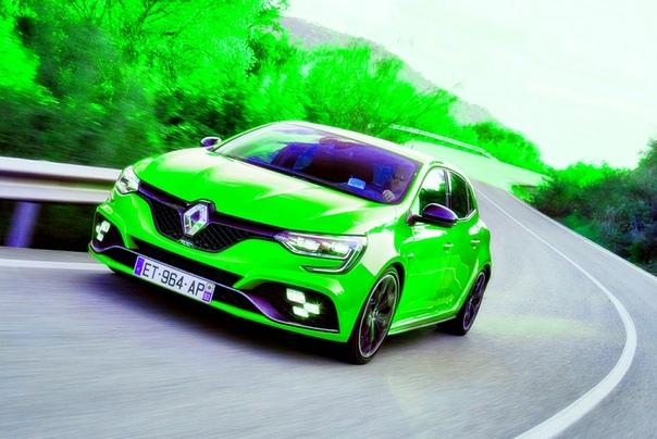 Почему обуржуазился новый Renault Megane RS и стоит ли об этом сожалеть Фото:компания RenaultЕсть четыре причины забыть о новом Renault MeganeRS — и грезить двухдверкойAlpine A110.