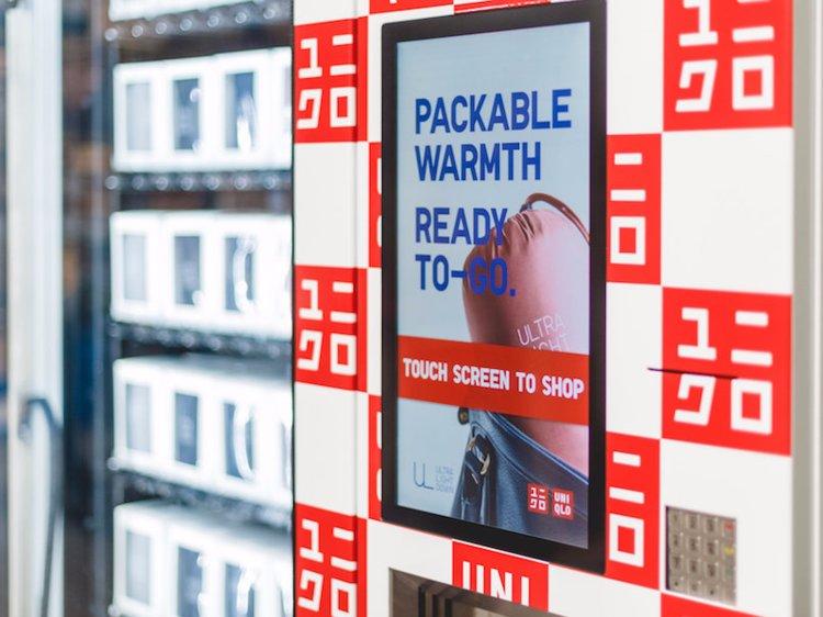 Установить торговый автомат в автосервис, офис, клини