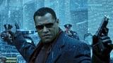 Хаттон сад ограбление - Лучший боевик за все время Новый фильм HD