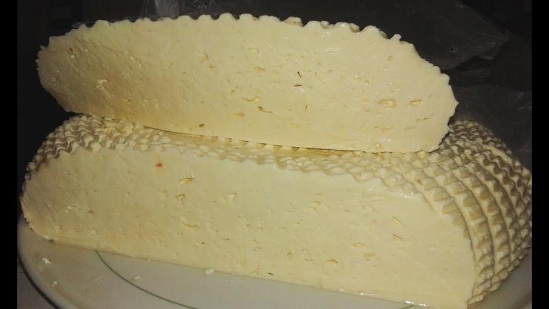 Как правильно сделать сыр 🧀🍽🐮 Молоко пепсин
