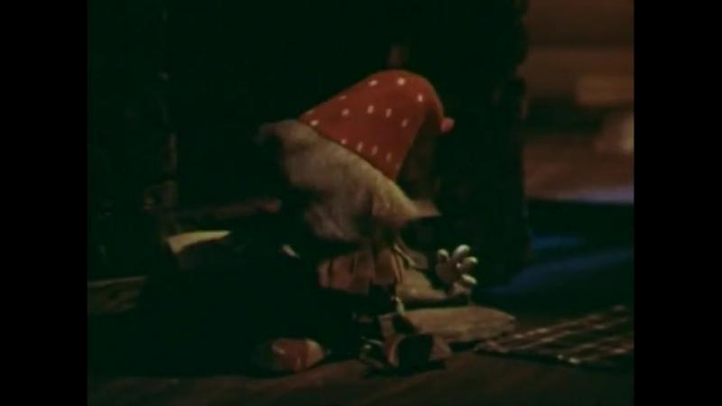 Заяц скрип и скрипка 1976 Кукольный мультфильм ¦ Золотая коллекция