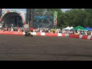 Moto open fest 2k18 16-17 июня