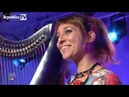 GENESIS - FIRTH OF FIFTH- Harp Cover -MICOL ARPA (Live a Webnotte)