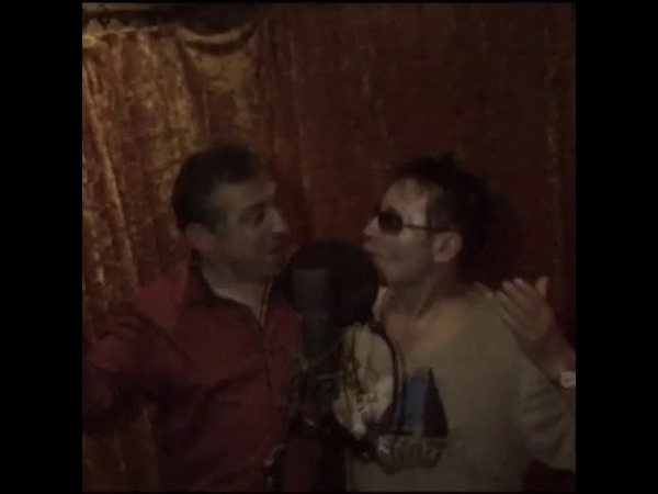 Анатолий Могилевский Давид Дивад, Друзья