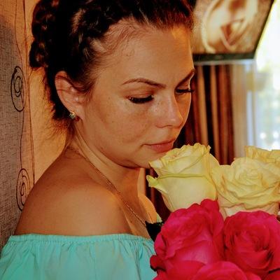 Татьяна Башкова