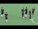 СШ Звезда (Серпухов) — СШ Кашира (Кашира) 1-0 юноши 2001-02 гр