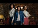 Зачарованные Перезапуск Charmed 2 Серия Трейлер Просто Полный Пиздец Обзор С Коментами