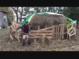 Гимн фермеров! - Don Omar - Danza Kuduro ft. Lucenzo (ПАРОДИЯ Демьян)