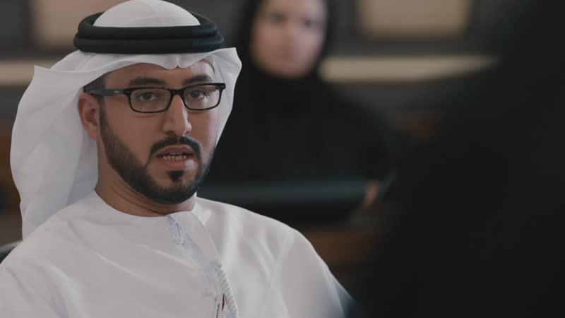 Justice - Qalb Al Adala S01E09