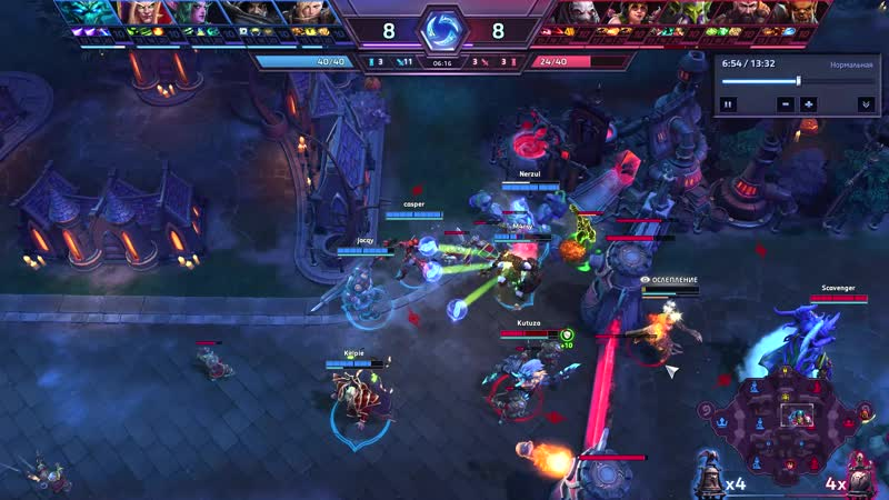 Heroes of The Storm (NeRzuL) (21)