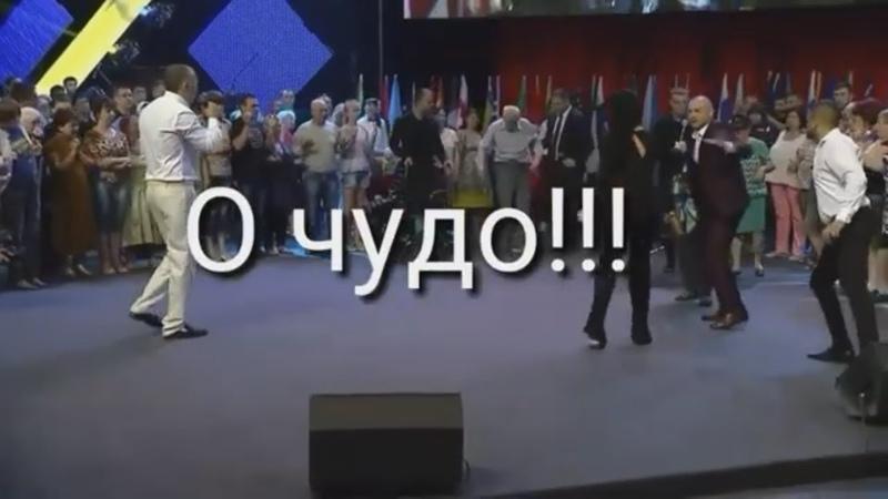 5 канал пиарит апостола Мунтяна