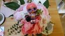 Новогодняя кукла Лол Сюрприз распаковка в Икеи