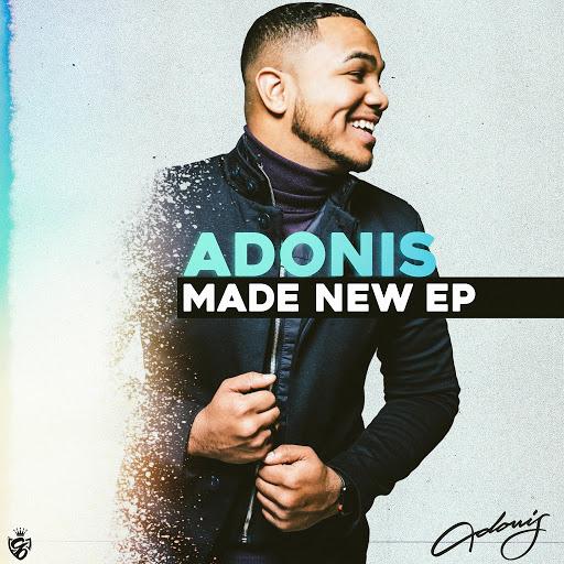 Adonis альбом Made New