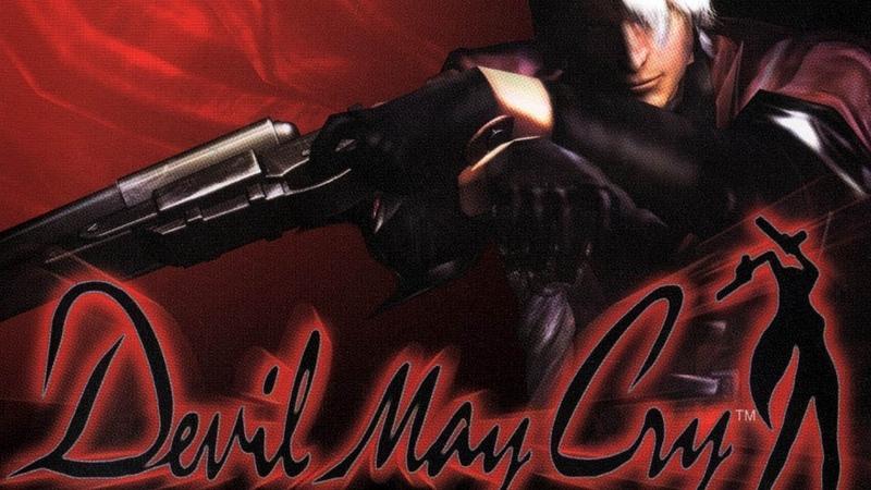 Суть и реализм: Devil May Cry (часть 1)