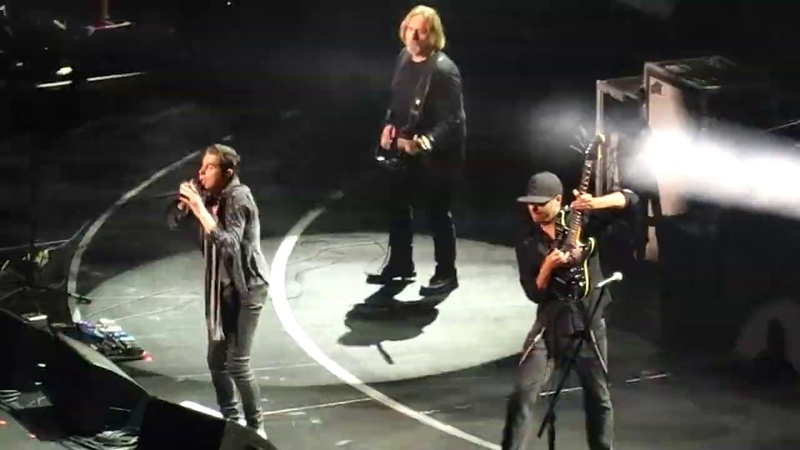 Audioslave w/ Perry Farrell Geezer Butler - Cochise - Chris Cornell Tribute Show 1/16/19