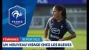 Equipe de France Féminine : le départ de Clairefontaine avec Clara Matéo I FFF 2018
