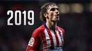 Antoine Griezmann 2019 - Magic Skills, Assists & Goals | HD