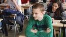 Gimnazijalac Aleksandar Simić najbolji na Državnom takmičenju iz istorije