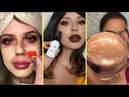 Perfect Makeup base for dry skin tutorial collection by amadea dashurie