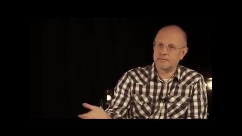 Пучков. Д.Ю. (Гоблин) Про тупые российские фильмы