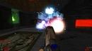 Whispers of Satan | Level 12: Blood Station [Brutal Doom: Black Edition v3.1d Final]