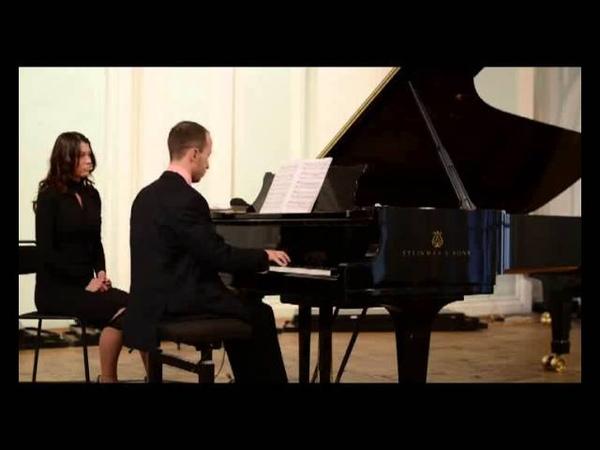 E. Abramyan Prelude №19 gis-moll. Mikael Ayrapetyan (piano)